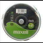 MAXELL DVD+R 10db-os henger 4.7GB 16x 275632