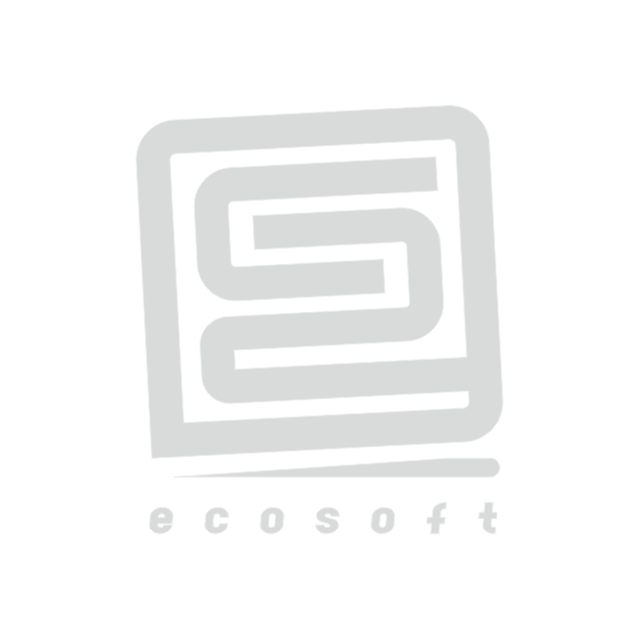 Alcor W500-TP Wireless Touch - Ultravékony billentyűzet HUN