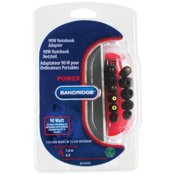 BANDRIDGE Notebook adapter 90W 1.8m