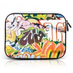 "CANYON CNL-NB03A Notebook Sleeve 10"" Graffiti"