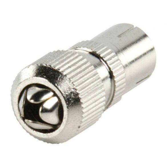 VALUELINE Antenna socket CX SOCKET3