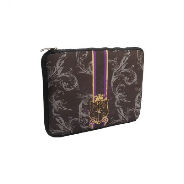 "G-CUBE ROYAL GLAM Notebook skin 15"" GNR-15RG"