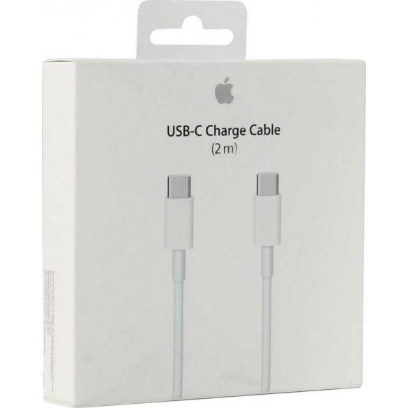 APPLE USB-C töltő kábel 2m gyári, dobozos MJWT2ZM/A