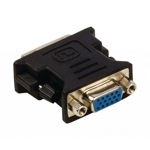 VALUELINE DVI (M) / VGA (F) adapter VLCP32900B