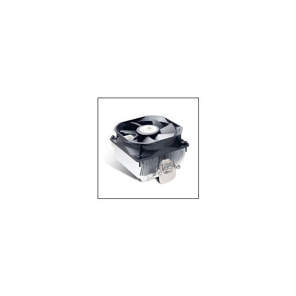 GLACIALTECH IGLOO 7300 Series 939/754/940 CPU Cooler