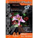 PIXELJET Professional Photo selyemfényű A4 260gr/m2 10lap